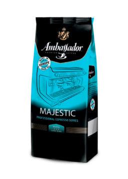 Ambassador Majestic